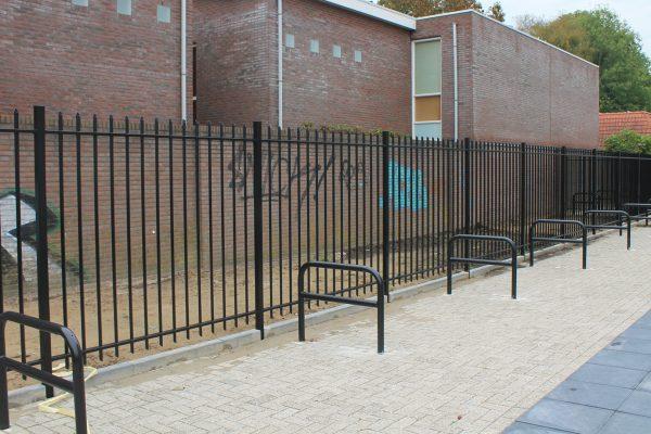 Tielemans Hekwerk - Terreinbeveiliging Basisschool Zeeland